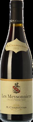Chapoutier Les Meysonniers Rouge 2018