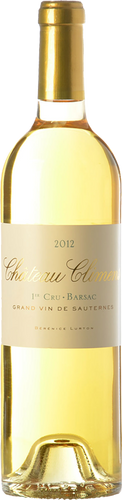Château Climens 2016