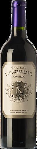 Château La Conseillante 2017