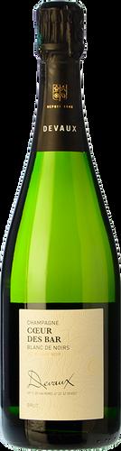 Champagne Devaux - Coeur des Bar Brut