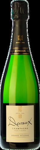 Champagne Devaux - Grande Réserve
