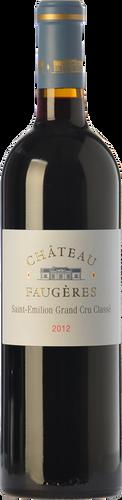 Château Faugères 2014
