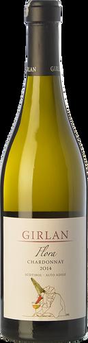 Girlan Chardonnay Flora 2018