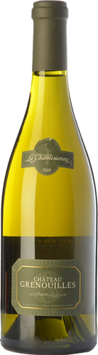 La Chablisienne Grand Cru Château Grenouilles 2013