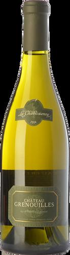 La Chablisienne Grand Cru Château Grenouilles 2015