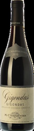 Chapoutier Gigondas 2018