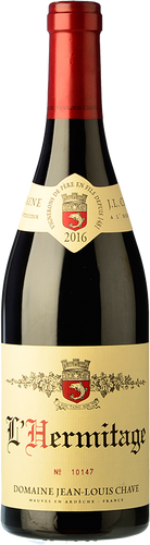Jean-Louis Chave Hermitage Rouge 2016