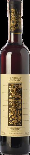 Ceretto Barolo Chinato (0,5 L)