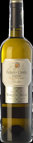 Barón de Chirel Blanco 2017