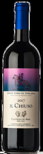 Castello di Ama Toscana Pinot Nero Il Chiuso 2017