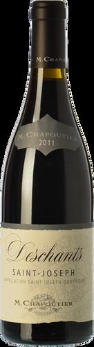 Chapoutier St. Joseph Deschants Rouge 2017