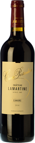 Château Lamartine Cuvée Particulière 2016