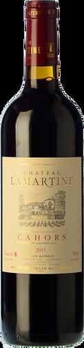 Château Lamartine Cahors 2016