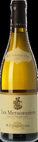 Chapoutier Les Meysonniers Blanc 2018