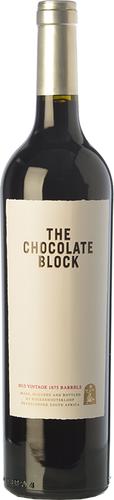 Chocolate Block 2017