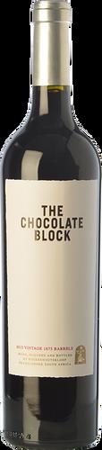 Chocolate Block 2019