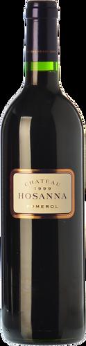 Château Hosanna 2007