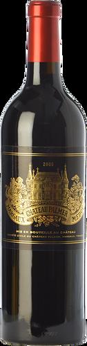 Château Palmer 2018
