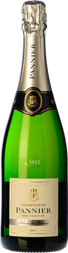 Champagne Pannier Blanc de Blancs
