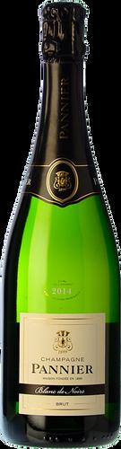 Champagne Pannier Blanc de Noirs 2014