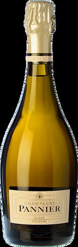 Champagne Pannier Blanc Velours