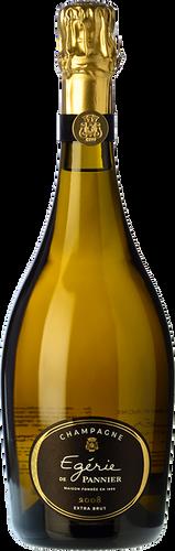 Champagne Égérie de Pannier 2008