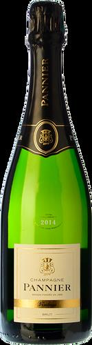 Champagne Pannier Brut Vintage 2015