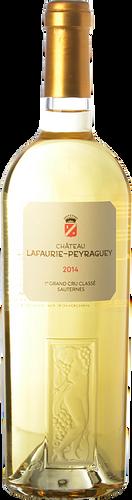 Château Lafaurie-Peyraguey 2018