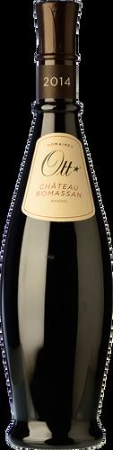 Château Romassan  Rouge 2016