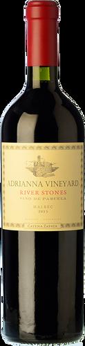 Catena Adrianna Vineyard River Stones 2015 (Magnum)