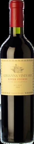 Catena Adrianna Vineyard River Stones 2017