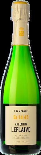 Champagne Valentin Leflaive GR 14 45