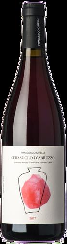 Cirelli Cerasuolo d'Abruzzo Anfora 2017