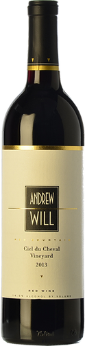 Andrew Will Ciel du Cheval 2015