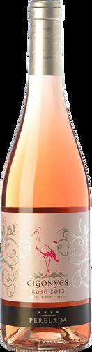 Cigonyes Rosé 2019