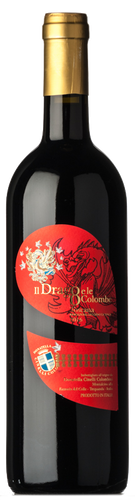 D. Cinelli Colombini Il Drago e le 8 Colombe 2018