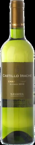 Castillo de Irache Chardonnay 2014 2014