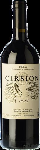Cirsion 2016