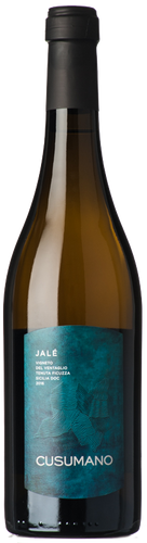Cusumano Chardonnay Jalé 2018