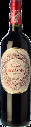 Château Clos de Boüard 2017