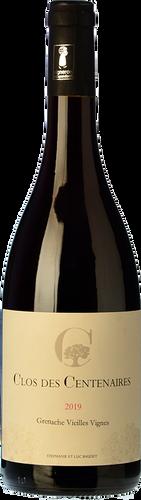 Clos des Centenaires Grenache Vieilles Vignes 2019