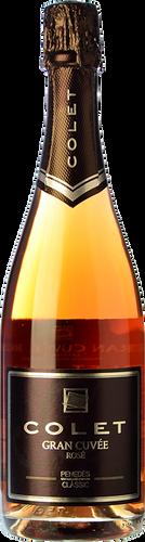 Colet Gran Cuvée Rosé Extra Brut 2016