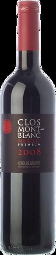 Clos Montblanc Merlot Únic 2017