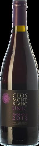 Clos Montblanc Pinot Noir Únic 2018