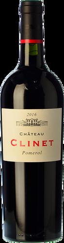 Château Clinet 2016