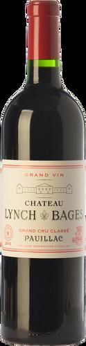 Château Lynch Bages 2015