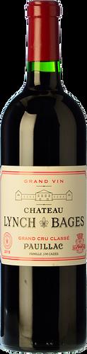 Château Lynch Bages 2018