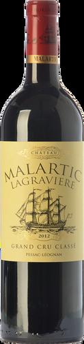 Château Malartic-Lagravière 2015