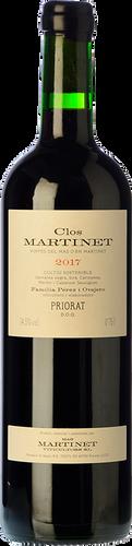 Clos Martinet 2017