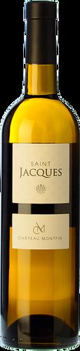 Château Montfin Saint Jacques 2018